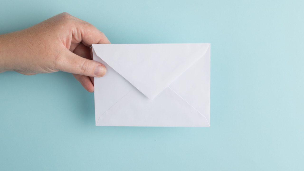 郵送によって失業認定を行う方法5ステップ