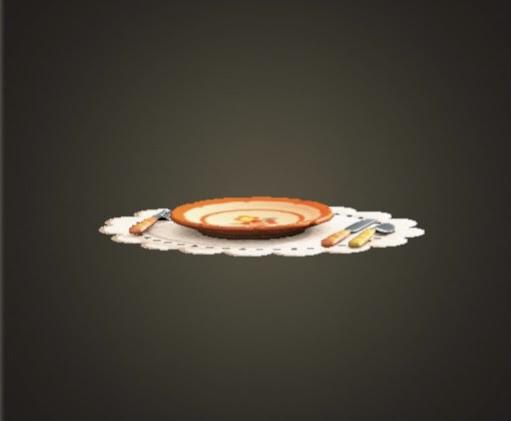 サンクスギビングテーブルウェア